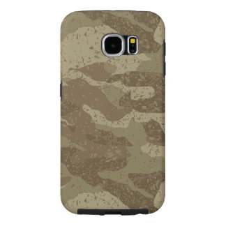 Mud camouflage samsung galaxy s6 cases