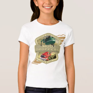 Mud Droppers T-Shirt