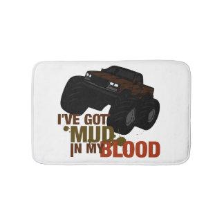 Mud in my Blood Bath Mat