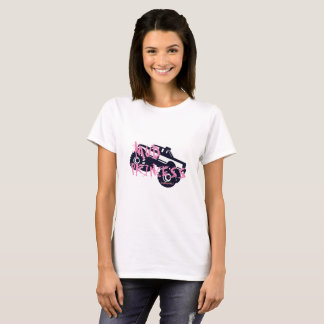 Mud Princess T-Shirt
