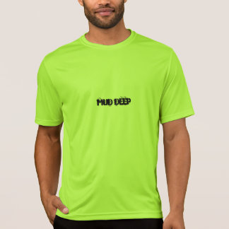 Mud runners shirt