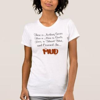 Mud Shirts