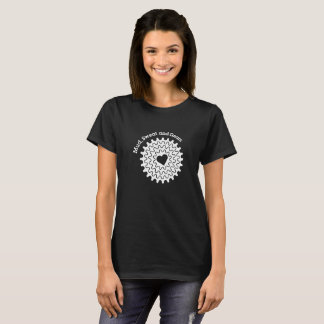 Mud Sweat and Gears Funny T-Shirt