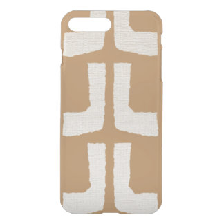 Mudcloth Modern Tribal African iPhone 7 Plus Case