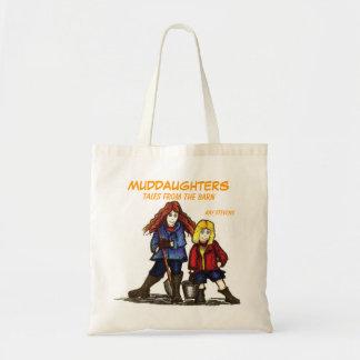 Muddaughters - Tote Bag