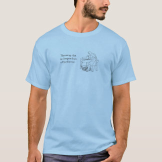 Muddy potter Graphics T-shirt