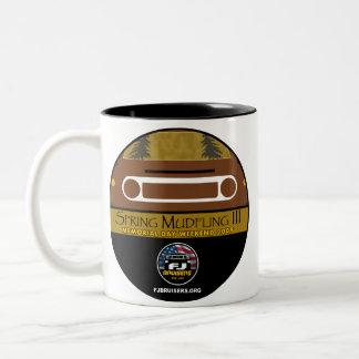 Mudfling III Mug