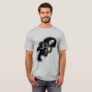 Mudhead says... Ad Infinitum. T-Shirt