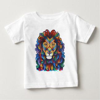 Mufasa's new hair do baby T-Shirt