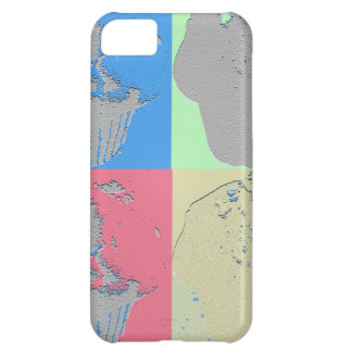 Muffin Art Cover For iPhone 5C