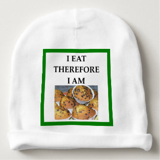muffin baby beanie