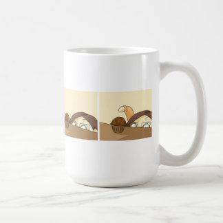 Muffin Fiend Coffee Mug