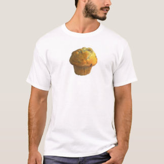 muffin (in cursive) T-Shirt