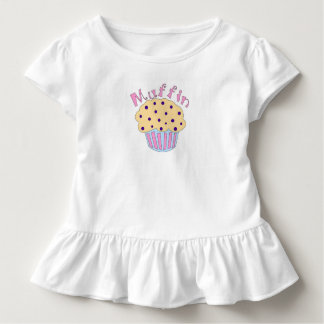 Muffin Toddler T-shirt