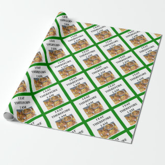 muffin wrapping paper