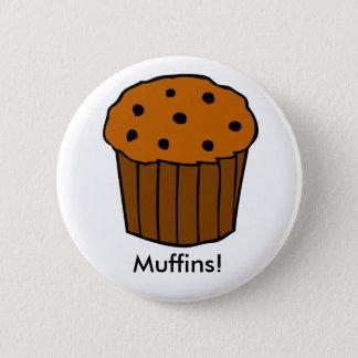 Muffins! Pin