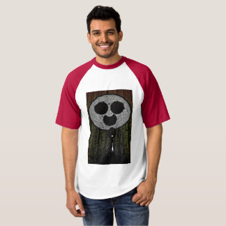 Muffins smile t-shirt