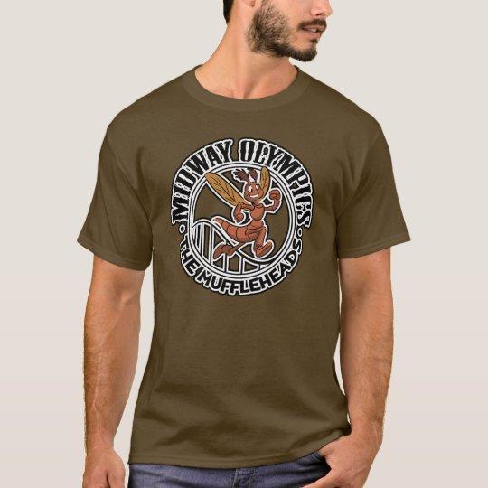 Mufflehead T-Shirt
