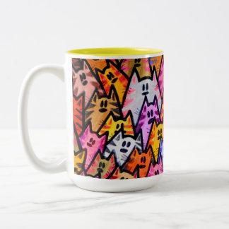 Mug - 033 - Cats