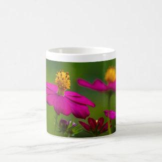 Mug 11 Oz - Flowers - amramirezy