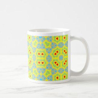 Mug Abstract Pattern