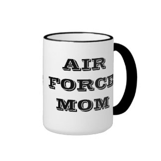 Mug Air Force Mom