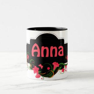 Mug Anna