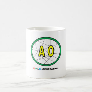 Mug AO or EPIC generation