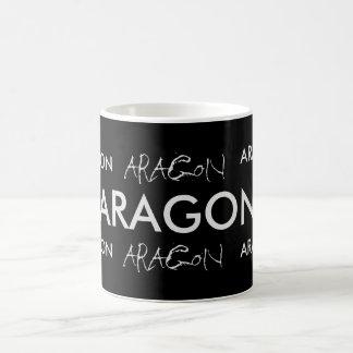 Mug Aragon