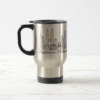 Mug Architecture and Urbanism