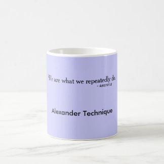Mug - Aristotle