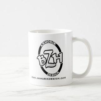 Mug Armorik Design
