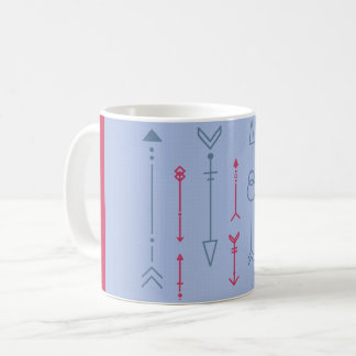 Mug Arrows 2