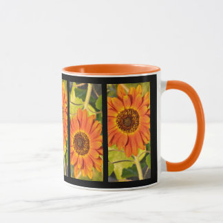 Mug - Autumn, Floral * Bright & Beautiful