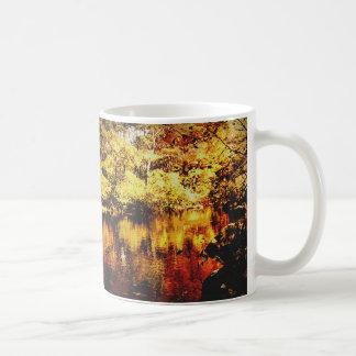 Mug - Autumn Stream - Full Color