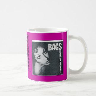 Mug Bags Survive Dangerhouse