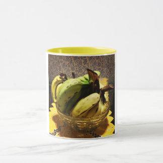 Mug Bananas