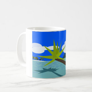 Mug beach day