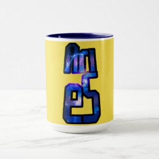 Mug Big 443 ml CDZ Aries Sign
