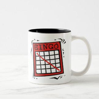 Mug - Bingo Babe