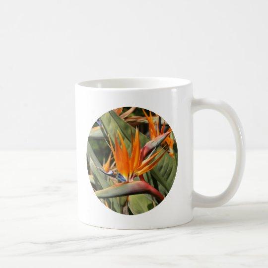 Mug, Bird of Paradise Coffee Mug