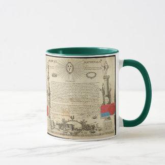 Mug Brevet de vainqueur de la Bastille