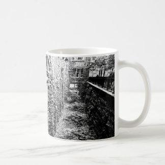 Mug - Brick & Ivy Scene - Any Color