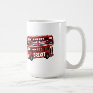 Mug Britain Brexit Bus