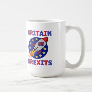 Mug Britain Brexits