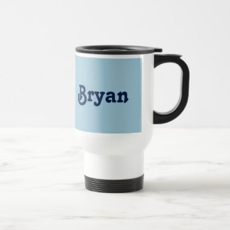 Mug Bryan