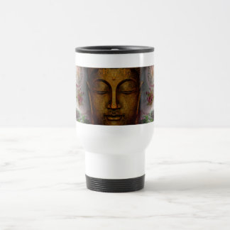 Mug Buddha