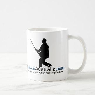 Mug Budokai Australia