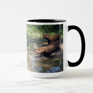 Mug - bush dog