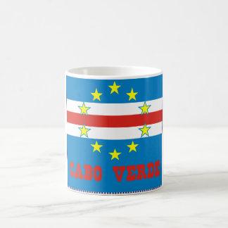 mug Cape Verde flag 2
